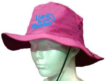 Sombrero cazadora para campismo & montaña
