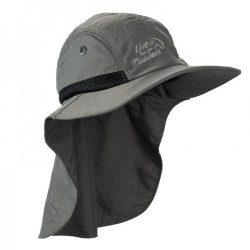 Gorra Sombrero para protección solar en caminatas de montaña