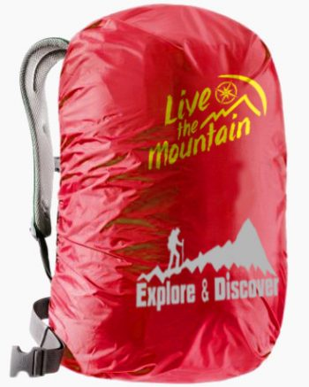 Raincover Cubierta Impermeable para Mochilas de Montaña