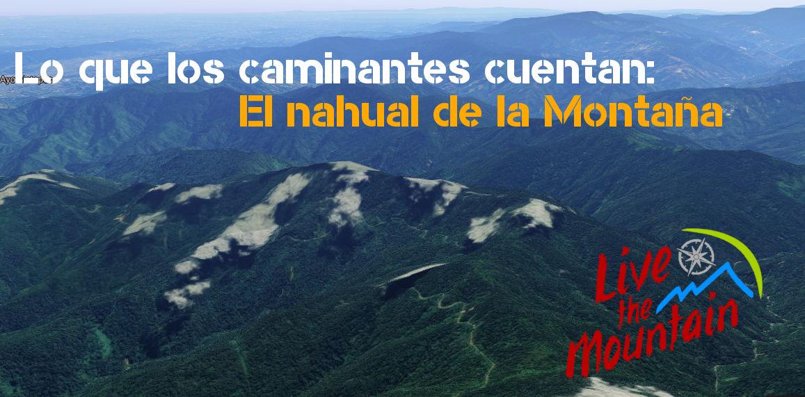 El Nahual de la Montaña