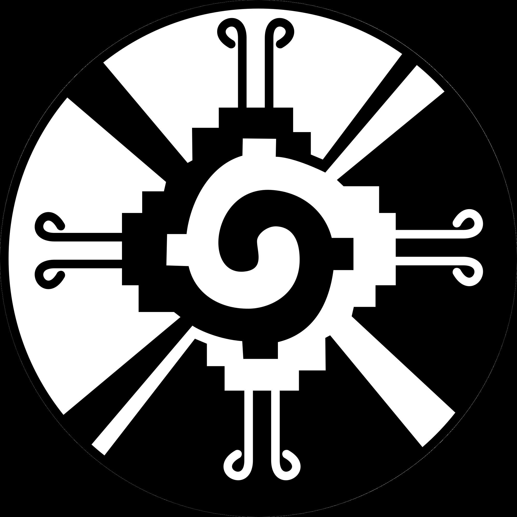 quincunce - cuatro rumbos de la cultura anahuaca