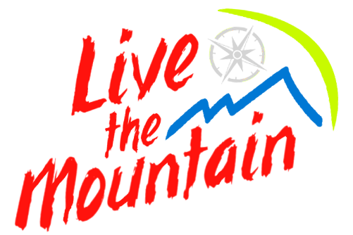 Live The Mountain